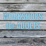 workshops adults